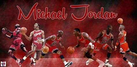 michael jordan wallpapers wallpaper cave