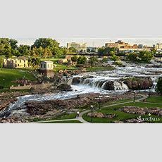 Sioux Falls Convention & Visitors Bureau Visit Sioux