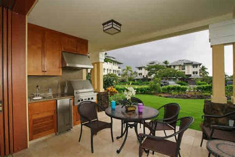 Kolea Luxury Condos in Waikoloa, Hawaii   Maui Maui