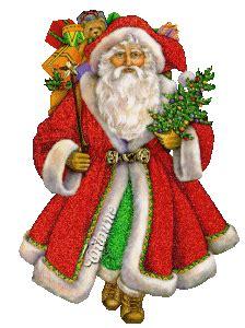 100 Imágenes Gifs de Navidad con movimiento para sitios