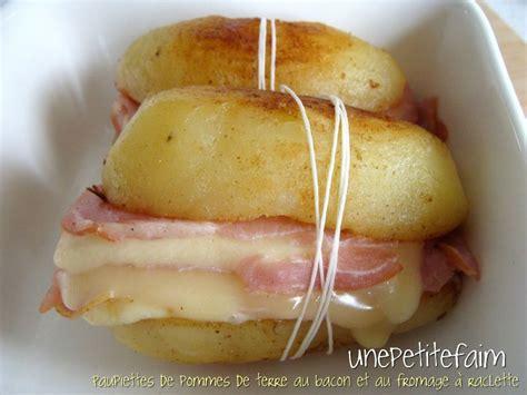 paupiettes de pommes de terre au bacon et au fromage 224
