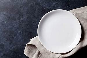 Best Empty Plate Stock Photos, Pictures & Royalty-Free Images - iStock