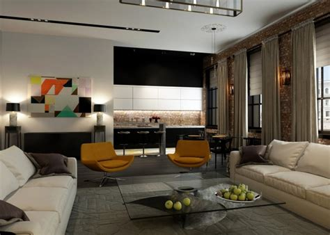 Modern Design by 3 Ideas For A 2 Bedroom Home Includes Floor Plans