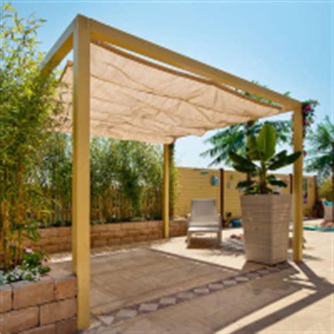 pergola tonnelle veranda ou glori 232 tte en bois exotique en kit
