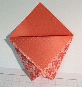 Pochette Cadeau Papier : pochette cadeau en origami tuto pour faire ~ Teatrodelosmanantiales.com Idées de Décoration
