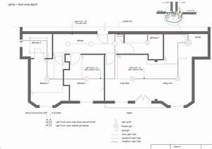 Double Wide Mobile Home Electrical Wiring Diagram