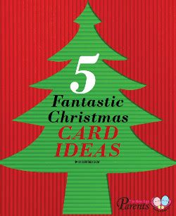 Five Fantastic Christmas Card Ideas Interiors Inside Ideas Interiors design about Everything [magnanprojects.com]