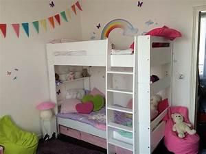 Enfant Lit Fille : blog nouvelles collection photos clients de mobilier enfant 1 ~ Teatrodelosmanantiales.com Idées de Décoration