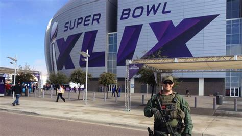 Feds Head To Super Bowl To Watch For Human Trafficking Wtop