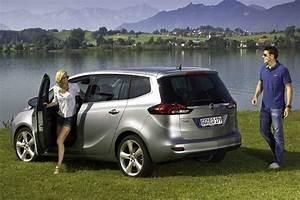 Opel Zafira Prix Occasion : prix zafira tourer ~ Gottalentnigeria.com Avis de Voitures
