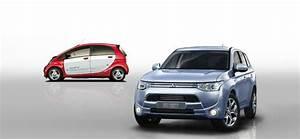 Avis Mitsubishi Outlander Phev : gen ve 2013 mitsubishi outlander phev ~ Maxctalentgroup.com Avis de Voitures