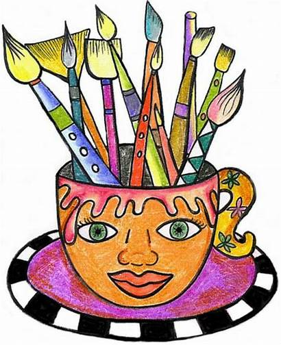 Clipart Painting Ceramics Paint Pottery Ceramic Own