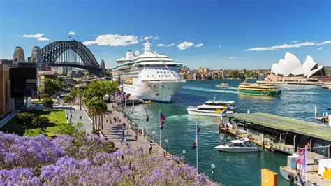 A Backpackers Guide To New South Wales