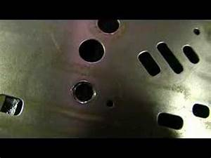 Valve Body Separator Plate Inspection
