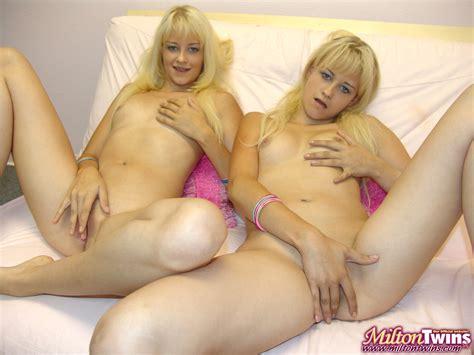 Milton Twins Photos At