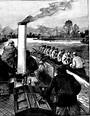 The Boat Race 1892 - Wikipedia