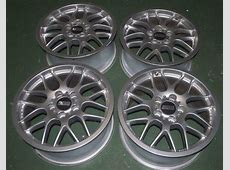 BBs RX Wheels, Tires & Parts eBay