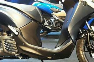 Harga Yamaha Lexi 2018  Review  Spesifikasi  U0026 Gambar