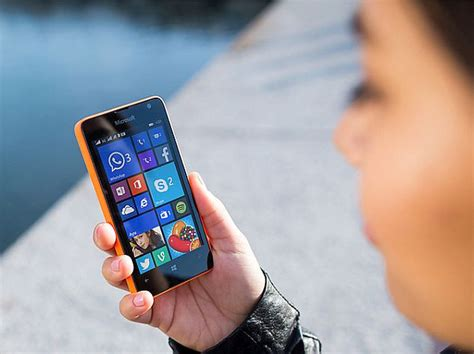 microsoft lumia 430 dual sim launched india launch set for april technology news