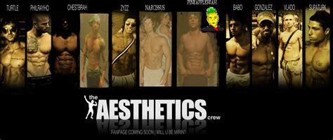 Aesthetic Memes - aesthetics crew zyzz know your meme