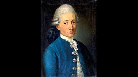 Mozart Serenade in G, Eine kleine Nachtmusik, KV. 525 - WA ...