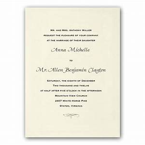 wedding invitation templates traditional wedding With traditional wedding invitation wording