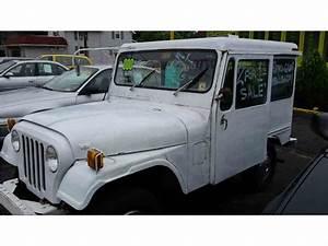 1974 Jeep Dj5 For Sale