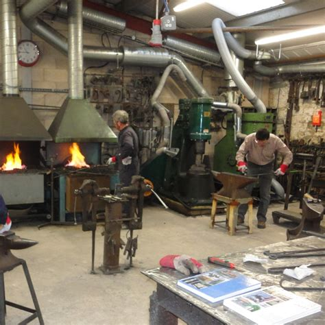 blacksmithing courses ironart ironart bath