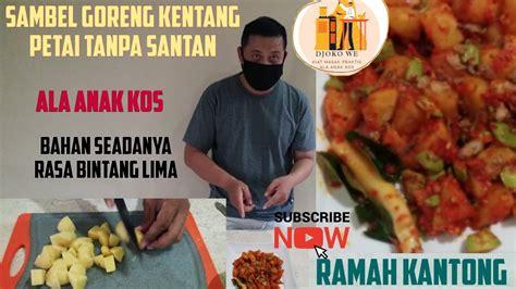 6 resep nasi kuning tanpa santan. Resep Masak Sambal Goreng Kentang Tanpa Santan / Kumpulan Resep Asli Indonesia Sambal Goreng ...
