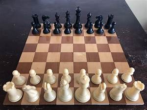 Chess Board Dimensions  Basics  Standards  And Guidelines