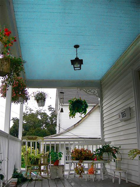 haint blue a traditional paint color with a haunted history avon ct