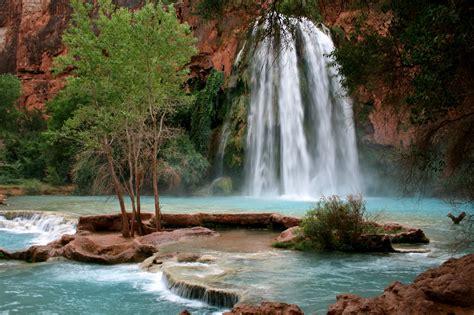 Tourism Havasu Falls