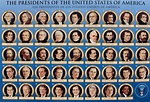 Who are the Presidents of the United States in order ...