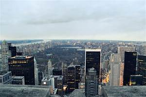 Ten June: New York City (Part I)