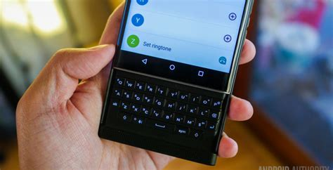 marshmallow coming to the blackberry priv sometime in q1