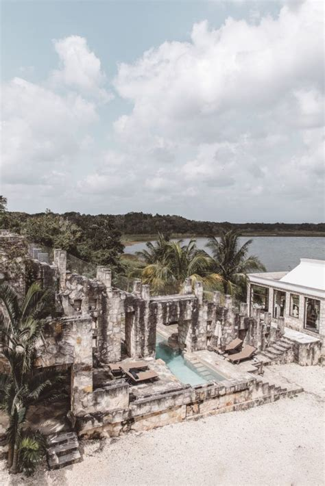 Slow Travel Guide   9 Sunny Stops in Mexico's Yucatán ...