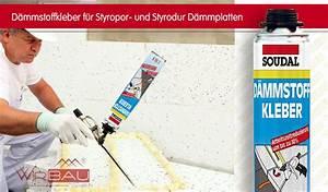 Kleber Für Styropor : d mmstoffkleber klebeschaum zum verkleben von w rmed mmplatten bei der fassadend mmung ~ Frokenaadalensverden.com Haus und Dekorationen