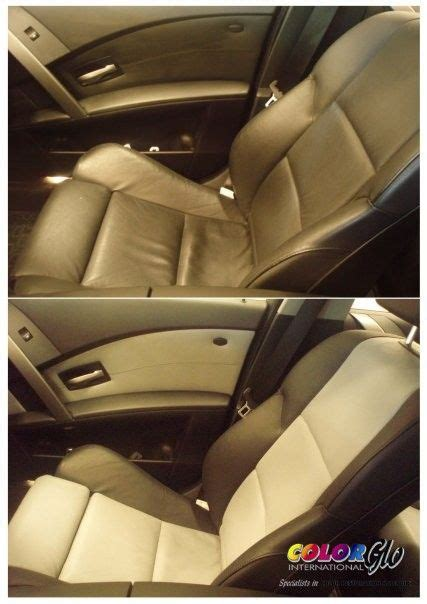 Change Car Upholstery by Amazing Car Interior Color Change By Color Glo Color