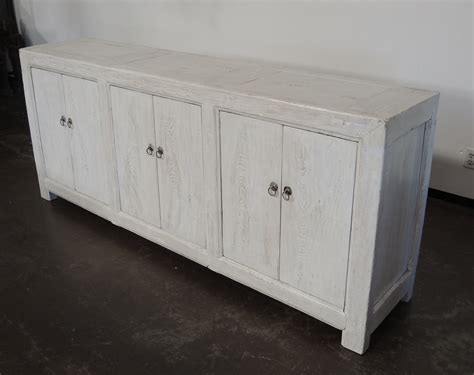 White Sideboard Cabinet by Large White Sideboard Cabinet Media Console Buffet