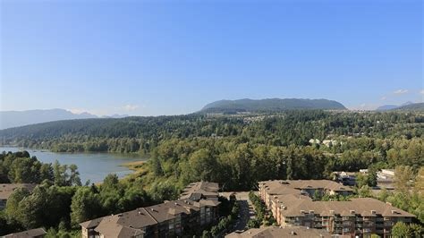 Boat Launch Port Moody by Port Moody Real Estate Port Moody Water View Condo For