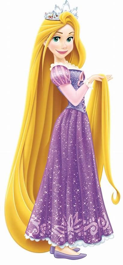 Rapunzel Disney Wiki Princess Fandom Tiara Wikia