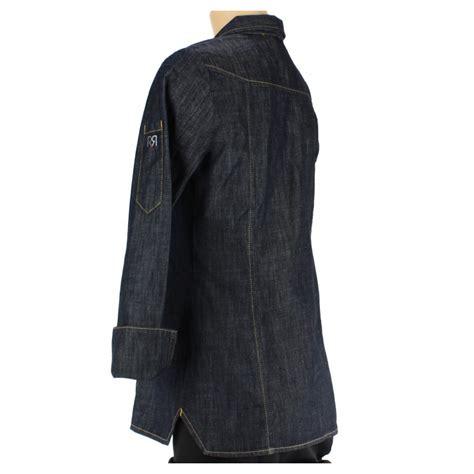 chemise de cuisine veste de cuisine femme style chemise lisavet