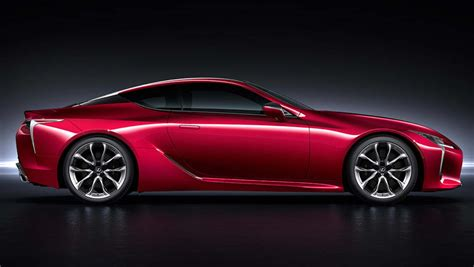 Lc 500 Lexus Cost by 2017 Lexus Lc500 Detailed Car News Carsguide