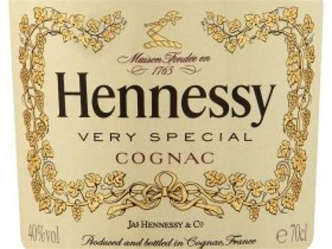 hennessy clipart label     hennessy