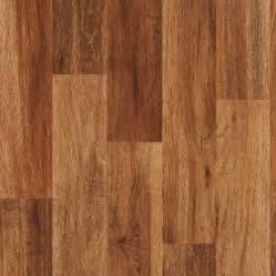 shop style selections 7 59 in w x 4 23 ft l fireside oak embossed wood plank laminate flooring