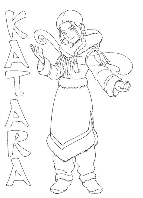 Avatar Coloring Pages by Coloring Page Avatar Coloring Pages 18
