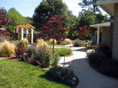 landscape design ideas for front yard front yard landscaping ideas hgtv