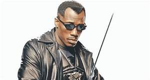Report: Marvel Developing R-Rated Blade Film Starring ...