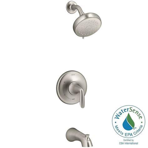 Kohler Escale Sink by Kohler Elliston Shower U2013 Worth Bath And Shower Faucet