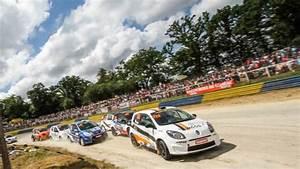 Rallycross France 2018 : votez pour le projet gagnant ~ Maxctalentgroup.com Avis de Voitures